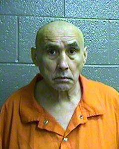 Raymond Jose Rivera a registered Sex or Violent Offender of Oklahoma
