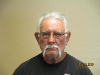 Linnie Dale Badders a registered Sex or Violent Offender of Oklahoma