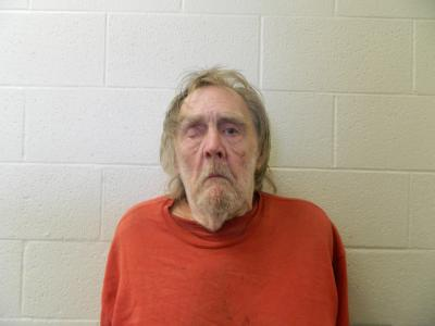 Donald Lavern Pierce a registered Sex or Violent Offender of Oklahoma