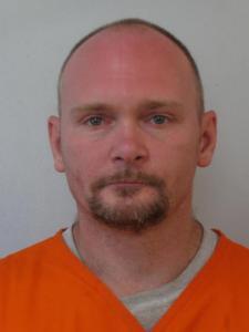Brett E Whitfield a registered Sex or Violent Offender of Oklahoma