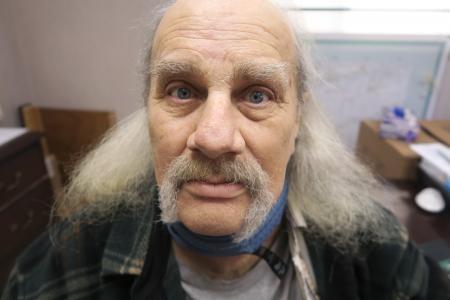 Mark Allen Harden a registered Sex or Violent Offender of Oklahoma