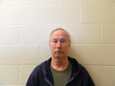 Donald Joseph Crown a registered Sex or Violent Offender of Oklahoma
