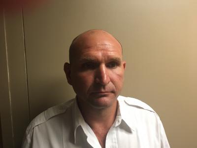 Aaron Freddie Black a registered Sex or Violent Offender of Oklahoma