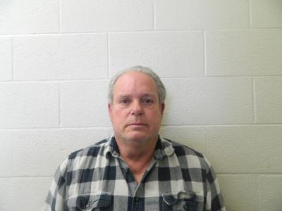 Kirk Alan Warren a registered Sex or Violent Offender of Oklahoma