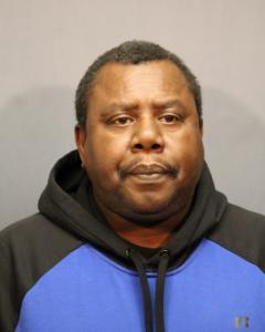 Walter M Rhodes a registered Sex or Violent Offender of Oklahoma