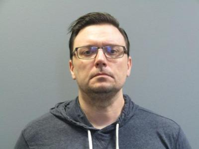 Zebediah Allton a registered Sex or Violent Offender of Oklahoma