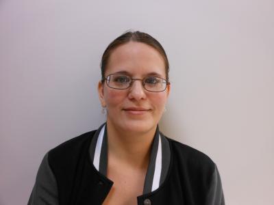 Christina Renee Hughes a registered Sex or Violent Offender of Oklahoma