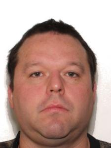 Robert Paul Evans a registered Sex or Violent Offender of Oklahoma