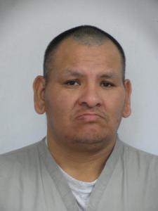 Jason Neal Baker a registered Sex or Violent Offender of Oklahoma