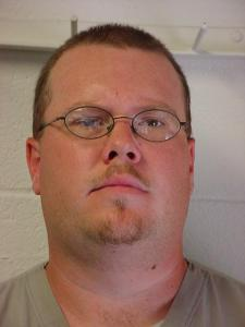 Cory Scott Whittier a registered Sex or Violent Offender of Oklahoma