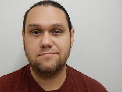 Anthony Miguel Rodriguez a registered Sex or Violent Offender of Oklahoma