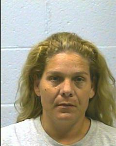 Laura Louise Legates a registered Sex or Violent Offender of Oklahoma