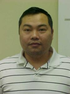 Gil Theu Diep a registered Sex or Violent Offender of Oklahoma