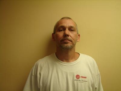 Brandon Lee Rauser a registered Sex or Violent Offender of Oklahoma