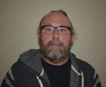 Donald James Lunsford a registered Sex or Violent Offender of Oklahoma
