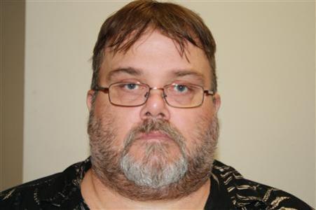 James Eugene Hammon a registered Sex or Violent Offender of Oklahoma