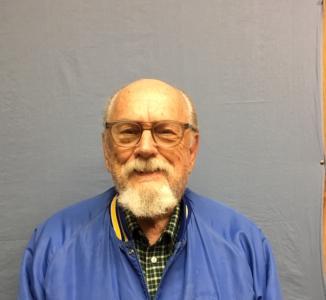 Albert Lee Horney Sr a registered Sex or Violent Offender of Oklahoma