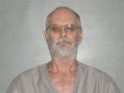Lester Ray Bernet a registered Sex or Violent Offender of Oklahoma