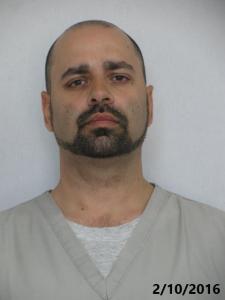 Toby Jack Edwards a registered Sex or Violent Offender of Oklahoma