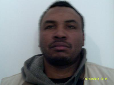 Rieco Lajuane Colbert a registered Sex or Violent Offender of Oklahoma