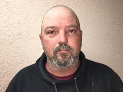 Steven Ray Pebley a registered Sex or Violent Offender of Oklahoma