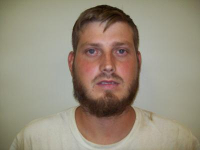 Stephen Cody Coulter a registered Sex or Violent Offender of Oklahoma