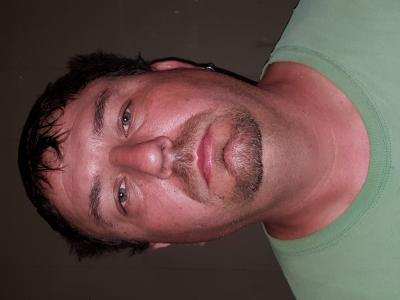 Terry Wayne Harris a registered Sex or Violent Offender of Oklahoma