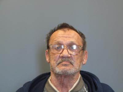 Stanley Louis Childers a registered Sex or Violent Offender of Oklahoma