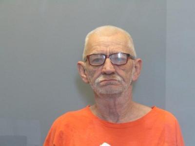 Ernest W Allen Jr a registered Sex or Violent Offender of Oklahoma