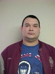 Mark William Noel Riggle a registered Sex or Violent Offender of Oklahoma