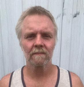 Richard L. Balentine a registered Sex or Violent Offender of Oklahoma