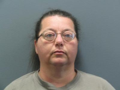 Natasha A Algood a registered Sex or Violent Offender of Oklahoma