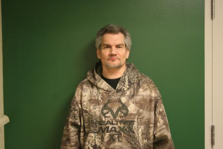 Joel A Blevins a registered Sex or Violent Offender of Oklahoma