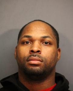 Jermaine C Sampson a registered Sex or Violent Offender of Oklahoma