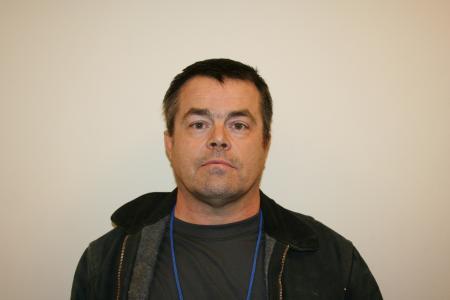 Sean David Hildebrand a registered Sex or Violent Offender of Oklahoma