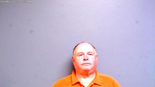 William Don Moore a registered Sex or Violent Offender of Oklahoma