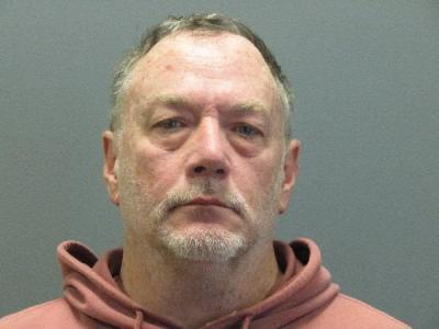 Steve Jarvis Keen a registered Sex or Violent Offender of Oklahoma