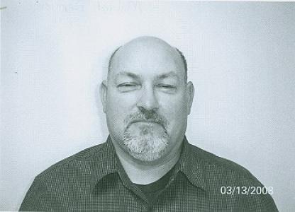 Denver Glenn Millard a registered Sex or Violent Offender of Oklahoma