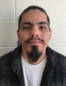Dustin Don Rivera a registered Sex or Violent Offender of Oklahoma