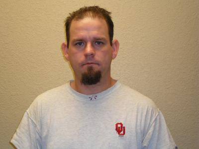 Jeremiah Murray a registered Sex or Violent Offender of Oklahoma