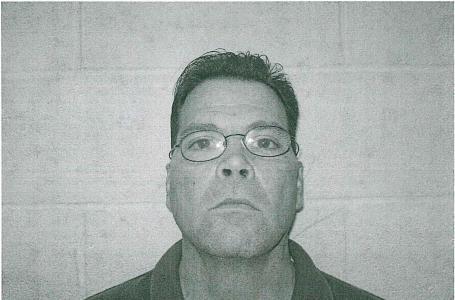 David Eugene Blansett a registered Sex or Violent Offender of Oklahoma