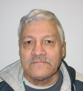 Gary Lee Tiger a registered Sex or Violent Offender of Oklahoma