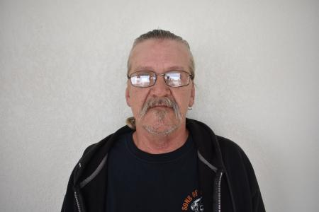 Donald Ray Smith a registered Sex or Violent Offender of Oklahoma