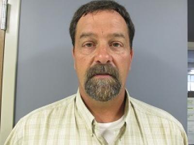 Gene Allen Burkholder a registered Sex or Violent Offender of Oklahoma