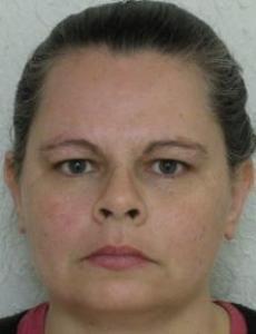 Jeri Ann Griffin a registered Sex or Violent Offender of Oklahoma