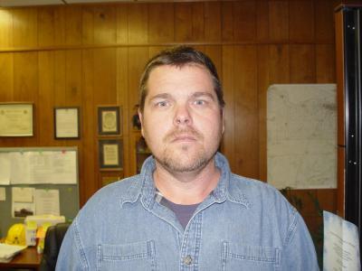 Bradley Dale Lewis a registered Sex or Violent Offender of Oklahoma
