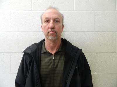 Robert W Ervin a registered Sex or Violent Offender of Oklahoma