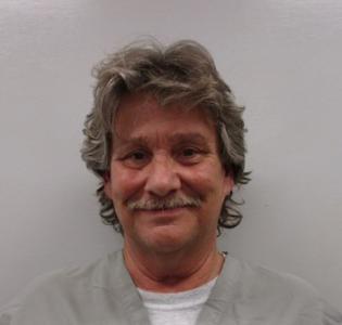 John Walton Seitz a registered Sex or Violent Offender of Oklahoma