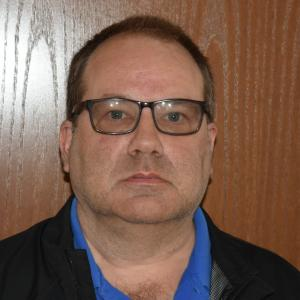 Kevin Dickenson Bales a registered Sex or Violent Offender of Oklahoma