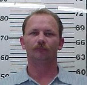 Kevin Paul Broad a registered Sex or Violent Offender of Oklahoma